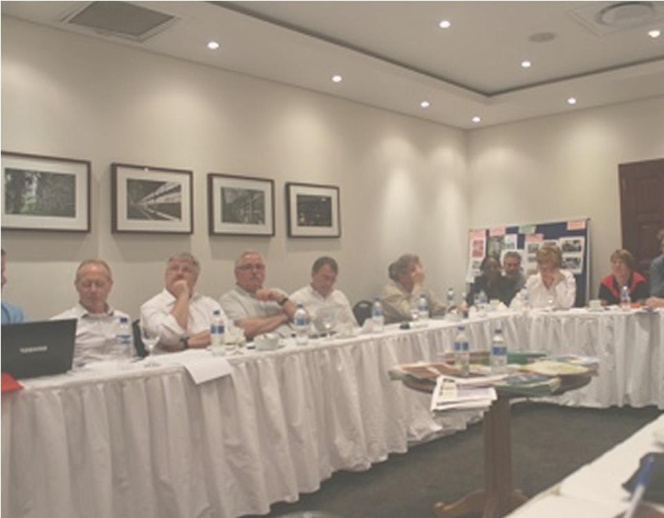 Pão Para o Mundo (PPM) junta parceiros em Maputo