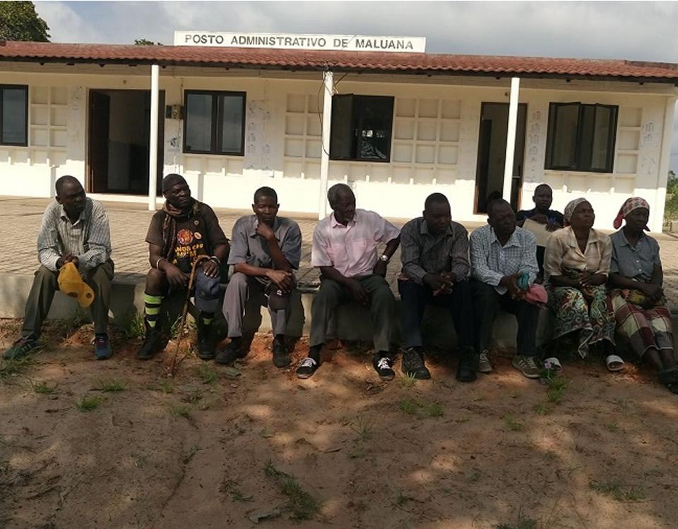 Registo dos ex mineiros moçambicanos na África do Sul